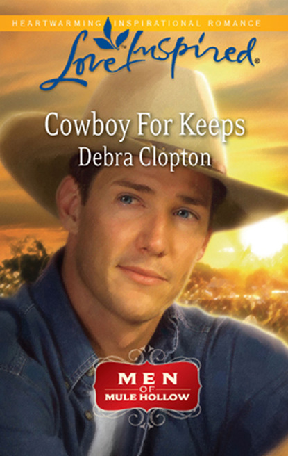 Фото - Debra Clopton Cowboy For Keeps debra clopton counting on a cowboy