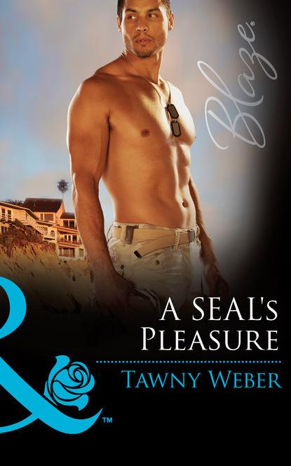Tawny Weber A SEAL's Pleasure недорого