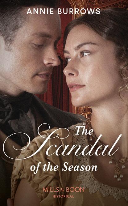 Annie Burrows The Scandal Of The Season