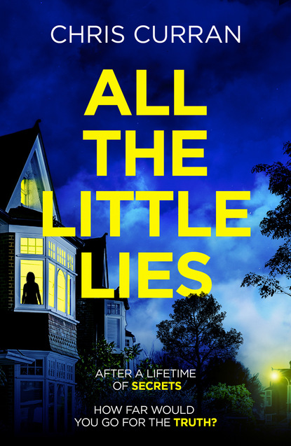 Chris Curran All the Little Lies michael wood a room full of killers a gripping crime thriller with twists you won't see coming