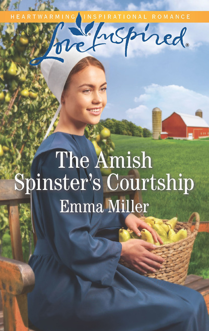 Фото - Emma Miller The Amish Spinster's Courtship mary maccracken lovey