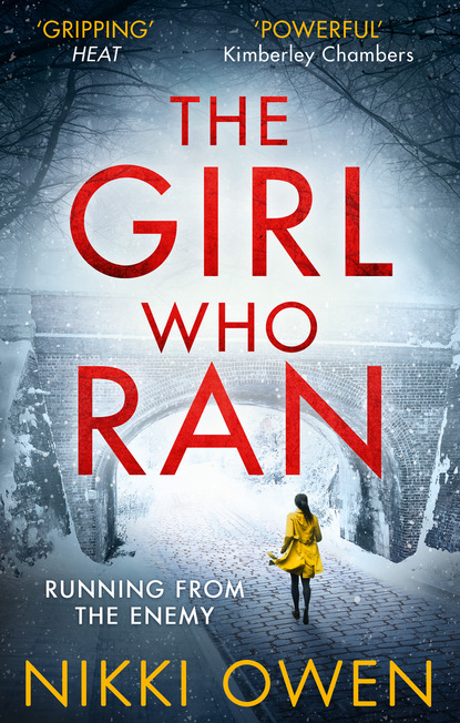 Фото - Nikki Owen The Girl Who Ran (The Project Trilogy) maria realf the one