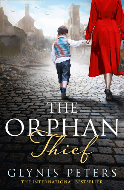 Glynis Peters The Orphan Thief glynis peters the orphan thief