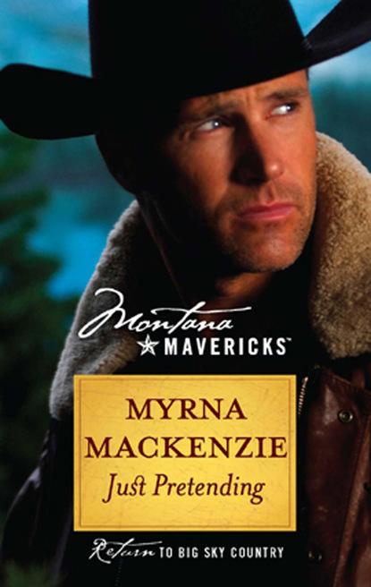 Фото - Myrna Mackenzie Just Pretending myrna g raines intertwined