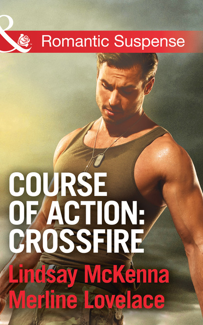 Фото - Lindsay McKenna Course of Action: Crossfire cait london gabriel s gift