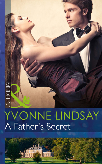 Yvonne Lindsay A Father's Secret thunderstruck