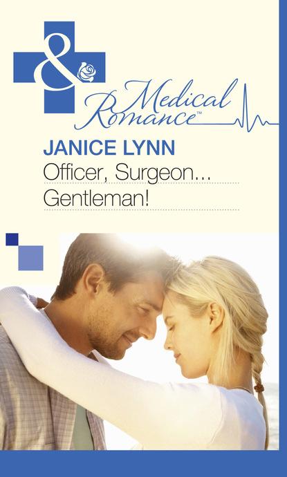 Janice Lynn Officer, Surgeon…Gentleman! недорого
