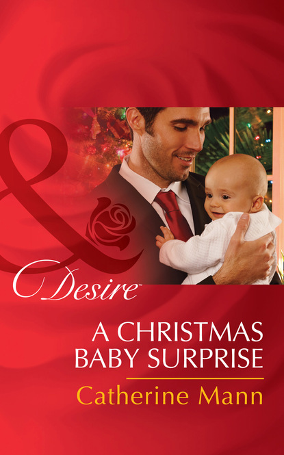 A Christmas Baby Surprise