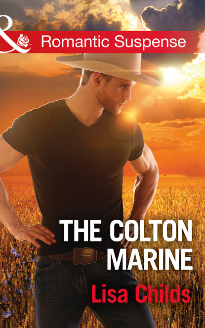 Lisa Childs The Colton Marine