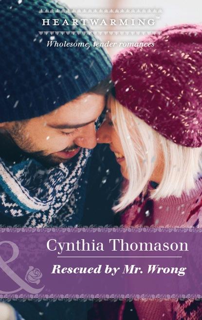 Cynthia Thomason Rescued By Mr. Wrong отсутствует can a bishop be wrong