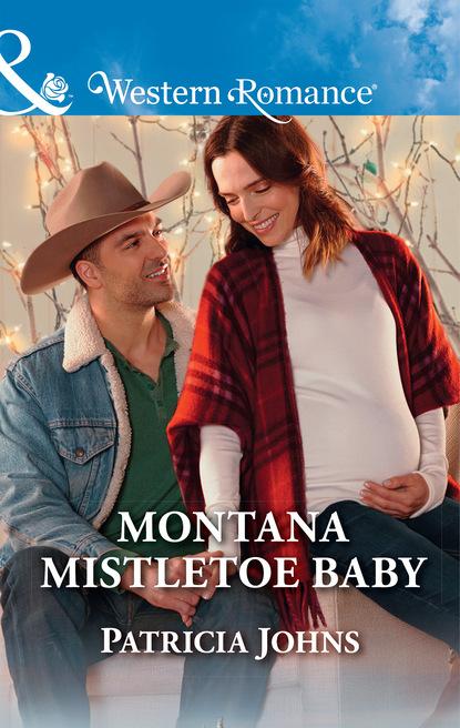 patricia johns montana mistletoe baby Patricia Johns Montana Mistletoe Baby