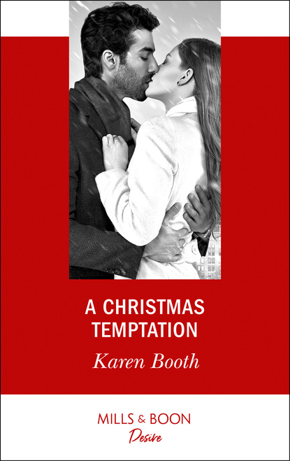 Фото - Karen Booth A Christmas Temptation michael mandelbaum that used to be us