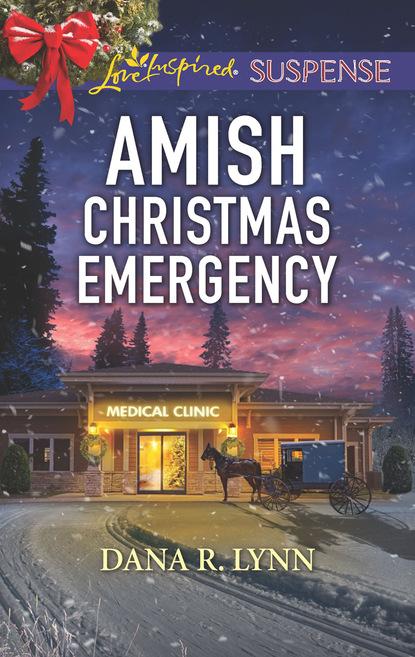 Dana R. Lynn Amish Christmas Emergency dana r lynn guarding the amish midwife