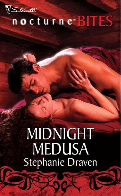 Stephanie Draven Midnight Medusa недорого