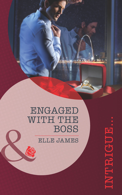 Engaged With The Boss
