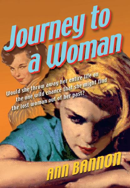 Ann Bannon Journey To A Woman недорого