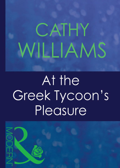 At The Greek Tycoon's Pleasure