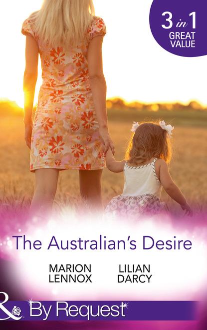 The Australian's Desire