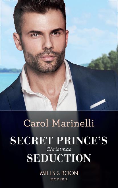 Secret Prince's Christmas Seduction