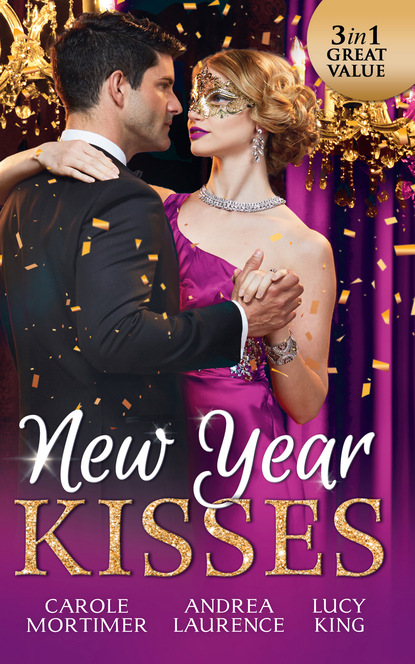 New Year Kisses