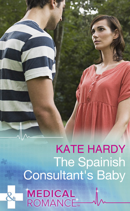 Kate Hardy The Spanish Consultant's Baby недорого