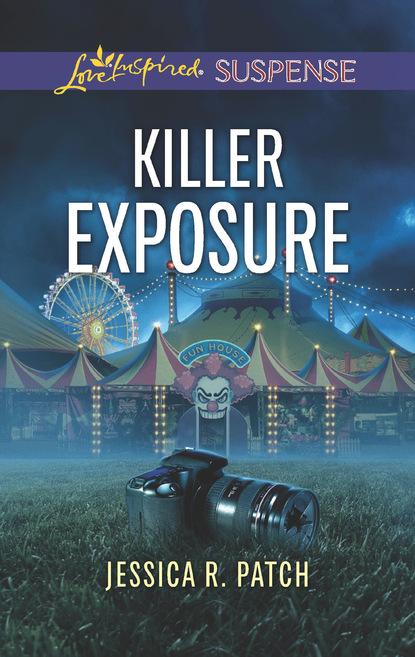 Jessica R. Patch Killer Exposure a mother s secret