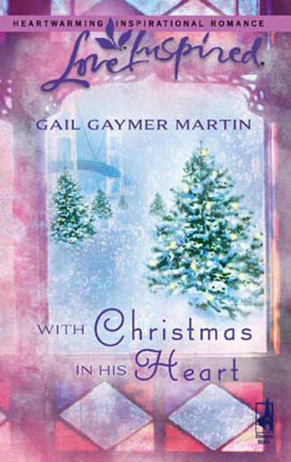Gail Gaymer Martin With Christmas in His Heart недорого