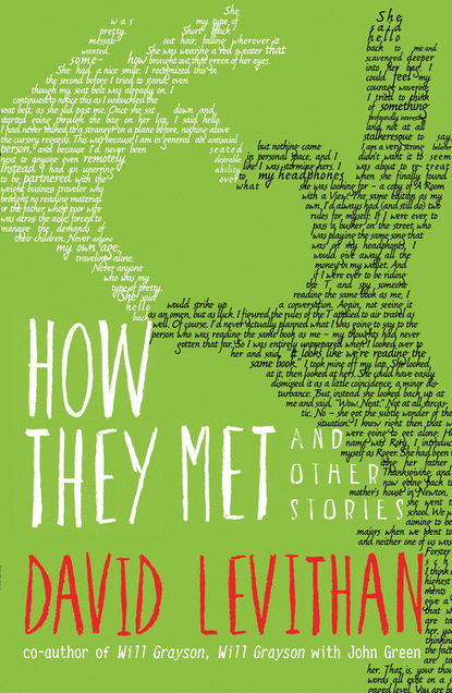 Фото - David Levithan How They Met and Other Stories david levithan will grayson will grayson