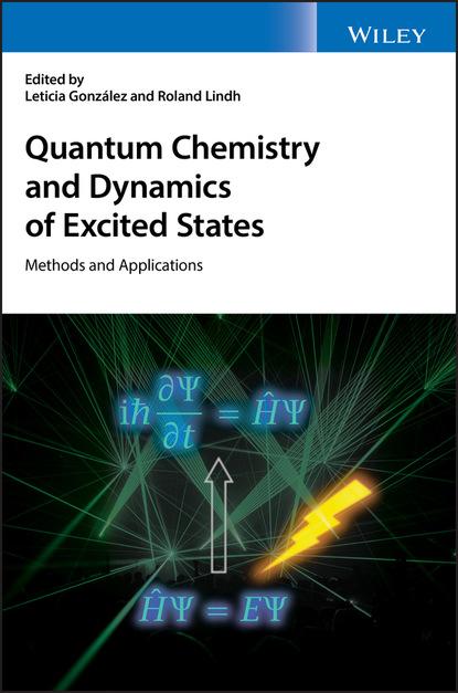 Группа авторов Quantum Chemistry and Dynamics of Excited States группа авторов dynamics of the earth s radiation belts and inner magnetosphere