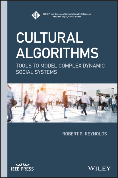 Robert G. Reynolds Cultural Algorithms the virginian's cultural clashes