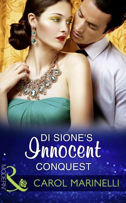 Di Sione's Innocent Conquest