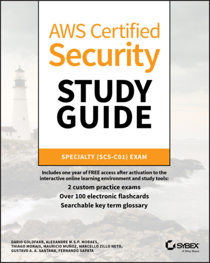 Фото - Marcello Zillo Neto AWS Certified Security Study Guide david higby clinton aws certified solutions architect study guide