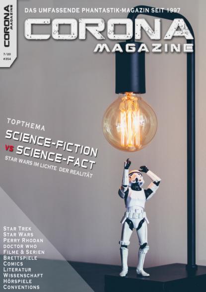 Corona Magazine #354: Juli 2020