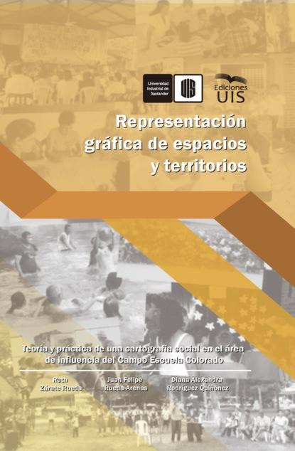 Фото - Ruth Zárate Representación gráfica de espacios y territorios toni ardá suárez metodología de la enseñanza del fútbol
