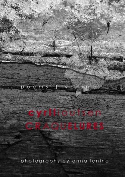 Фото - cyril ioutsen craquelures. poems, volume II herwig christopher soviet bus stops volume ii