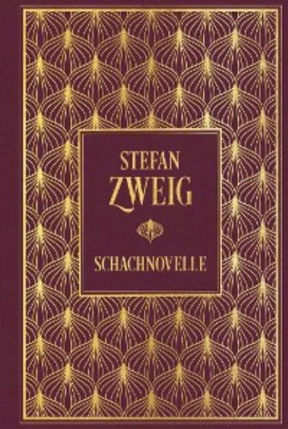 Фото - Stefan Zweig Schachnovelle stefan burban im zeichen der templer die templer im schatten band 1 ungekürzt