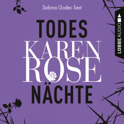 Karen Rose Todesnächte - Die Baltimore-Reihe, Teil 6 (Gekürzt) max seeck hexenjäger jessica niemi reihe teil 1 gekürzt