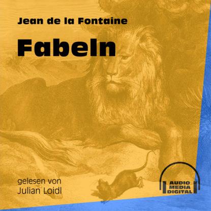 Фото - Jean de La Fontaine Fabeln (Ungekürzt) de la fontaine jean fables cd app