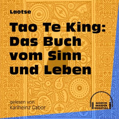 Фото - Laotse Tao Te King: Das Buch vom Sinn und Leben (Ungekürzt) heinrich detering bertolt brecht und laotse