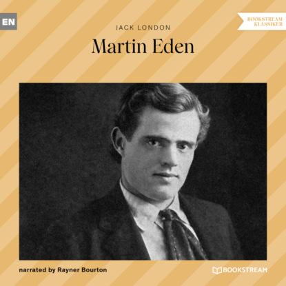 Martin Eden (Unabridged)