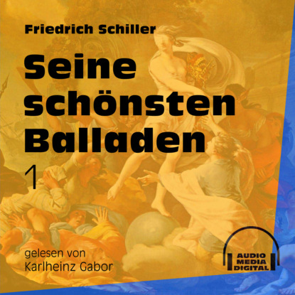 Seine sch?nsten Balladen 1 (Ungek?rzt)