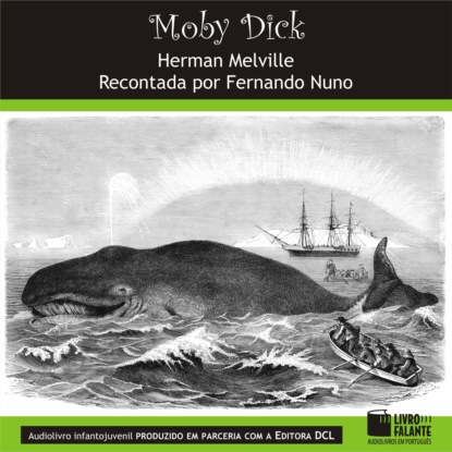 Moby Dick (Integral)