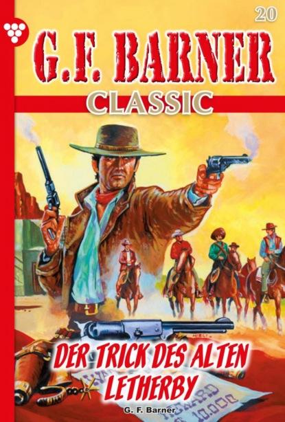 G.F. Barner Classic 20 – Western
