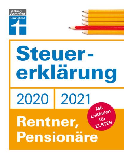 Angela Rauhöft Steuererklärung 2020/2021 - Rentner, Pensionäre недорого