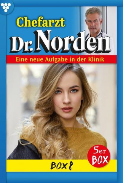 Chefarzt Dr. Norden Box 8 – Arztroman