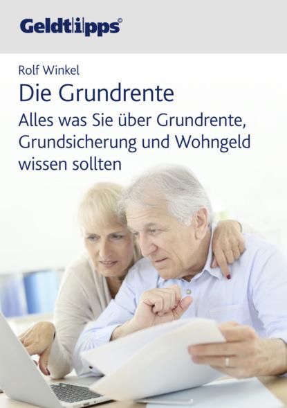 Rolf Winkel Die Grundrente недорого