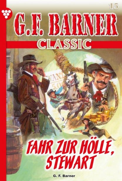G.F. Barner Classic 15 – Western