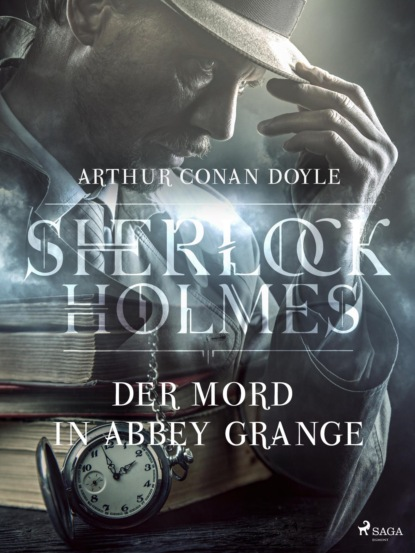 Der Mord in Abbey Grange