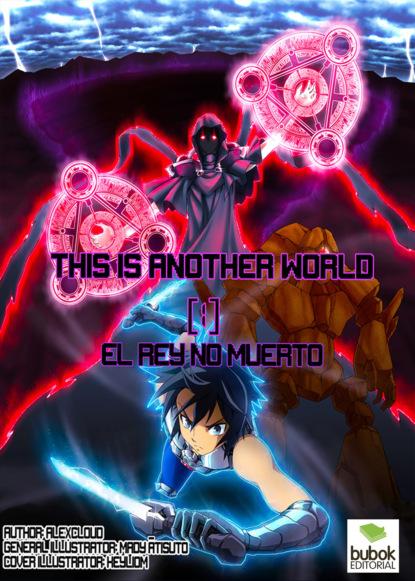 Emmanuel Alexander Vanegas Arboleda This Is Another World [1] El Rey no Muerto readtrepreneur publishing resumen de una historia del mundo a través de 6 tragos