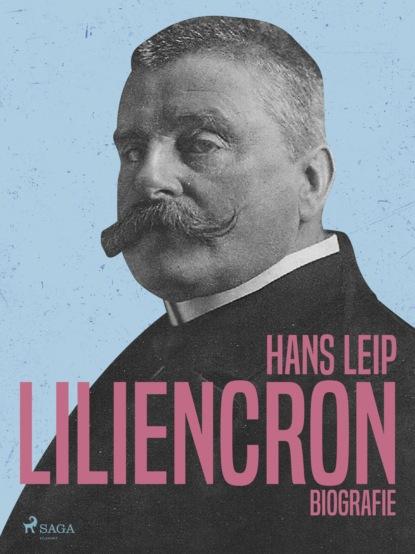 Hans Leip Liliencron alexandra liebert vier tage und ein leben lang